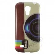 Capa Personalizada Instagram para Samsung Galaxy S4 Mini Duos