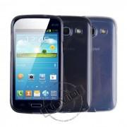 Capa de TPU Premium para Samsung Galaxy SIII Duos GT I8260