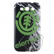 Capa Personalizada Element para Samsung Galaxy Win Duos I8552