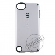 Capa Speck CandyShell Séries para Apple iPod touch 5G  - Cor Branco/Preto