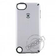 Capa Speck CandyShell Séries para Apple iPod touch 5G  - Cor Branco/Preto