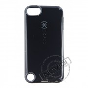 Capa Speck CandyShell Séries para Apple iPod touch 5G - Cor Preto/Cinza