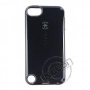 Capa Speck CandyShell Séries para Apple iPod touch 5G - Cor Preto/Cinza