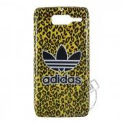Capa Personalizada Adidas Oncinha para Motorola Razr D3 XT919 XT920