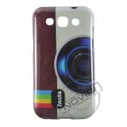 Capa Personalizada Instagram para Samsung Galaxy Win Duos I8552