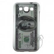 Capa Personalizada Dólar para Samsung Galaxy Win Duos I8552