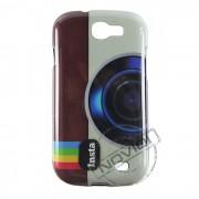 Capa Personalizada Instagram para Samsung Galaxy Express I8730