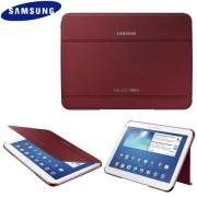 Capa Dobrável c/ Suporte para Samsung Galaxy Tab 3 10.1 P5200 /P5210 - Samsung - Cor Vinho