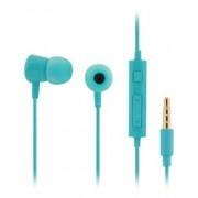 Fone de ouvido Premium estéreo com microfone - Original Samsung HS130 - Azul