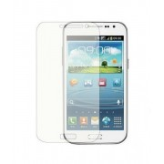 Kit com 2 Películas protetora fosca anti-reflexo para Samsung Galaxy Win Duos I8552
