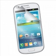 Kit com 2 Películas protetora fosca anti-reflexo para Samsung Galaxy Express I8730