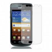 Kit com 2 Películas transparente lisa protetor de tela para Samsung Galaxy Ace 2 I8160