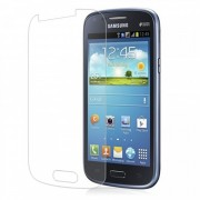 Pel�cula protetora fosca anti-reflexo para Samsung Galaxy i8262D