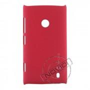 Capa Rígida para Nokia Lumia 520 - Cor Vermelha