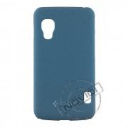 Capa Rígida para LG Optimus L5 II Dual E455 - Cor Azul Marinho