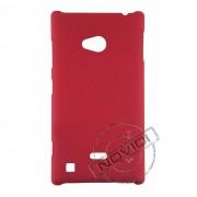Capa Rígida para Nokia Lumia 720 - Cor Rosa Escuro