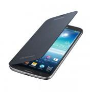 Capa em couro flip para Samsung Galaxy Mega 5.8 GT-I9152 - Original Samsung - Cor Grafite