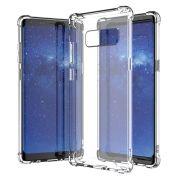 Capa Anti Impacto Samsung Galaxy Note 8 - Transparente