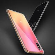 Capa Fusion Shell + Película Vidro Bordas 3d Xiaomi MI 8