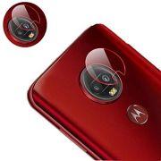 Película para lente de Câmera Motorola Moto G7 / G7 Plus