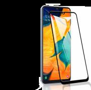 Película vidro 3D Galaxy A20 - Preta