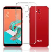 Zenfone 5 Selfie Zc600kl Capa + Película Nanogel Cobre Tela
