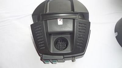 WAP CARPET CLEANER - TAMPA SUPERIOR S/ MOTOR E BOMBA -  - Tempo de Casa