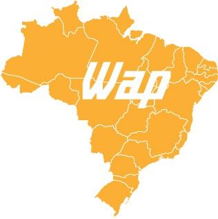WAP TITAN - LAVADORA DE ALTA PRESSÃO PROFISSIONAL LEVE  - Tempo de Casa