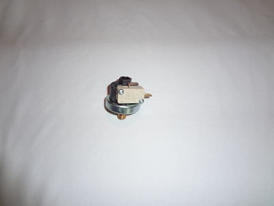 SKYVAP MAX II - PRESSOSTATO 3,7 BAR 1/8  - USAR Super Ofertas