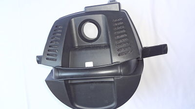 WAP ASPIRADOR TURBO 1600 - TAMPA C/ ESPUMA (MODELO PRESILHA ANTIGA)  - Tempo de Casa