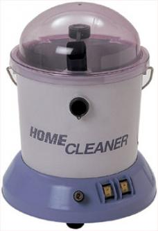 FILTRO PLÁSTICO (COM DIÂMETRO DE 4,3CM X ALTURA DE 2,1CM) - HOME CLEANER  CLEANFIX  - Tempo de Casa