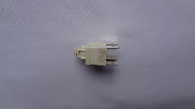 SKYVAP MAX II - INTERRUPTOR BI-POLAR 16A CONTATO  - USAR Super Ofertas