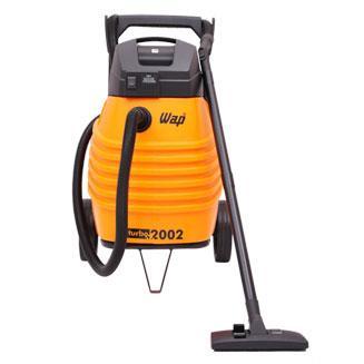 WAP CARPET CLEANER / TURBO 1600 / TURBO 2002 - FECHO LATERAL BICROMATIZADO  - Tempo de Casa