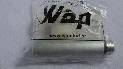 WAP LAVA-JATO VALENTE - KIT ENTRADA DE ÁGUA 103mm  - Tempo de Casa