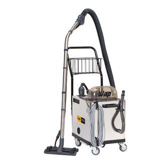 WAP STEAM CLEANER LIMPADORA/EXTRATORA A VAPOR 220V  - Tempo de Casa