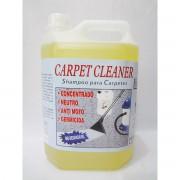 Shampoo Especial Para Lavagem De Estofados E Carpetes Galão de 5 Litros -