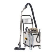 WAP STEAM CLEANER LIMPADORA/EXTRATORA A VAPOR 220 V -