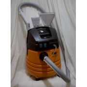WAP CARPET CLEANER 1600W - KIT MAQUINA E SHAMPOO SUL DO BRASIL