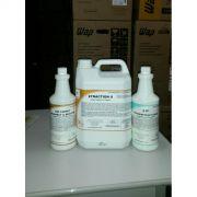 4 KITS POR 3 - Kit Spartan com Xtraction II, Finisherfresh Floral e SSE CARPET para auxílio na limpe