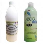 Desengraxante 1 Litro / Tc Nº5 Eliminador De Odores 1 Litro