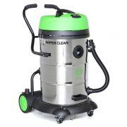 HIPER CLEAN-ASPIRADOR PROFISSIONAL- SÓLIDOS E LÍQUIDOS-230V