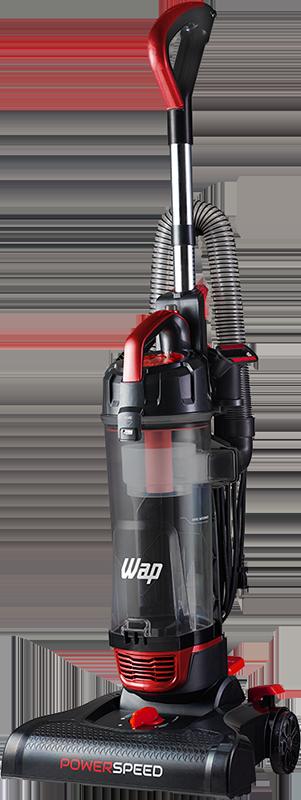 Aspirador WAP Power Speed 2000w  - USAR Super Ofertas