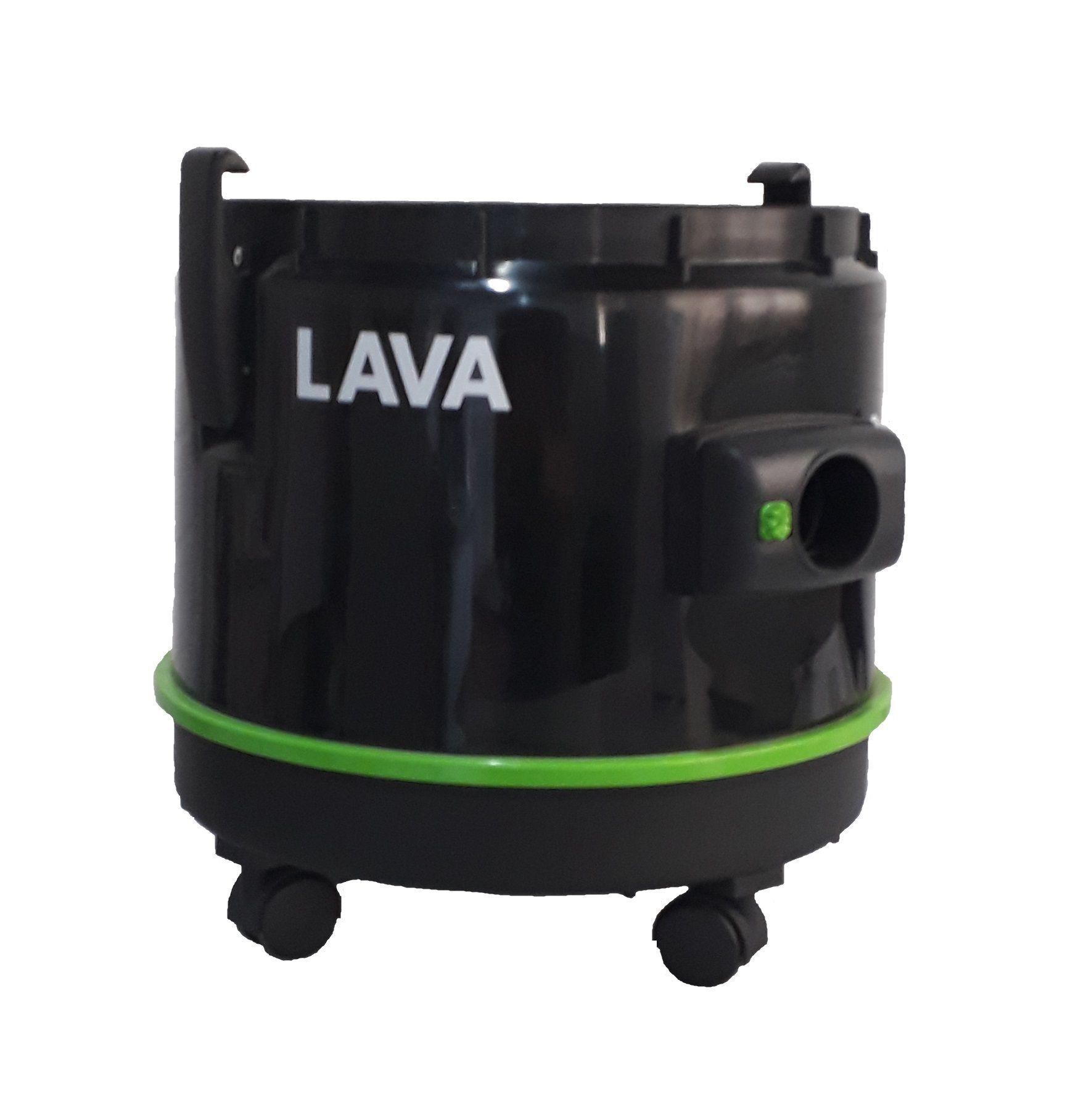 Balde Reservatório de Água Suja IPC Lava/Lava Pro/A135 27 litros Preto  - Tempo de Casa