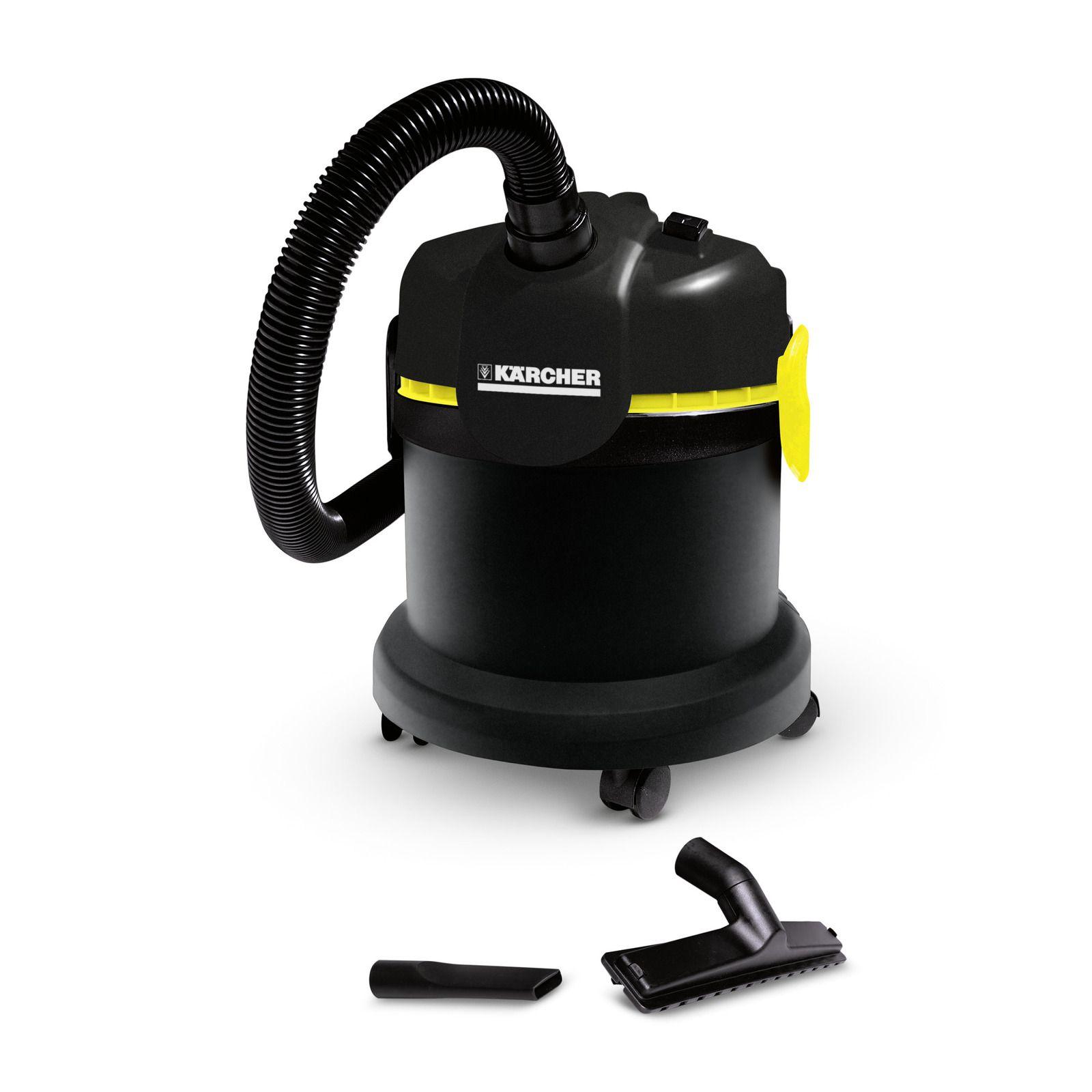 Combo LAVA JATO: Extratora Home Cleaner + Aspirador A2003 + Lavadora de Alta Pressão 4100  - Tempo de Casa