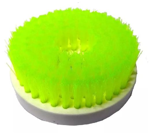 Combo: Lavadora Extratora WAP Home Cleaner + Furadeira 12v a Bateria + Escovas de Nylon + Shampoo  - Tempo de Casa