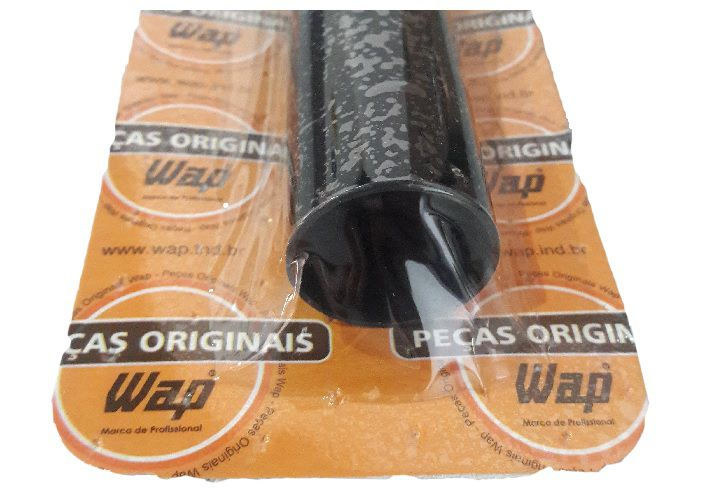 EXTENSÃO RETA PVC ASPIRADORES GTW INOX 20L  - USAR Super Ofertas