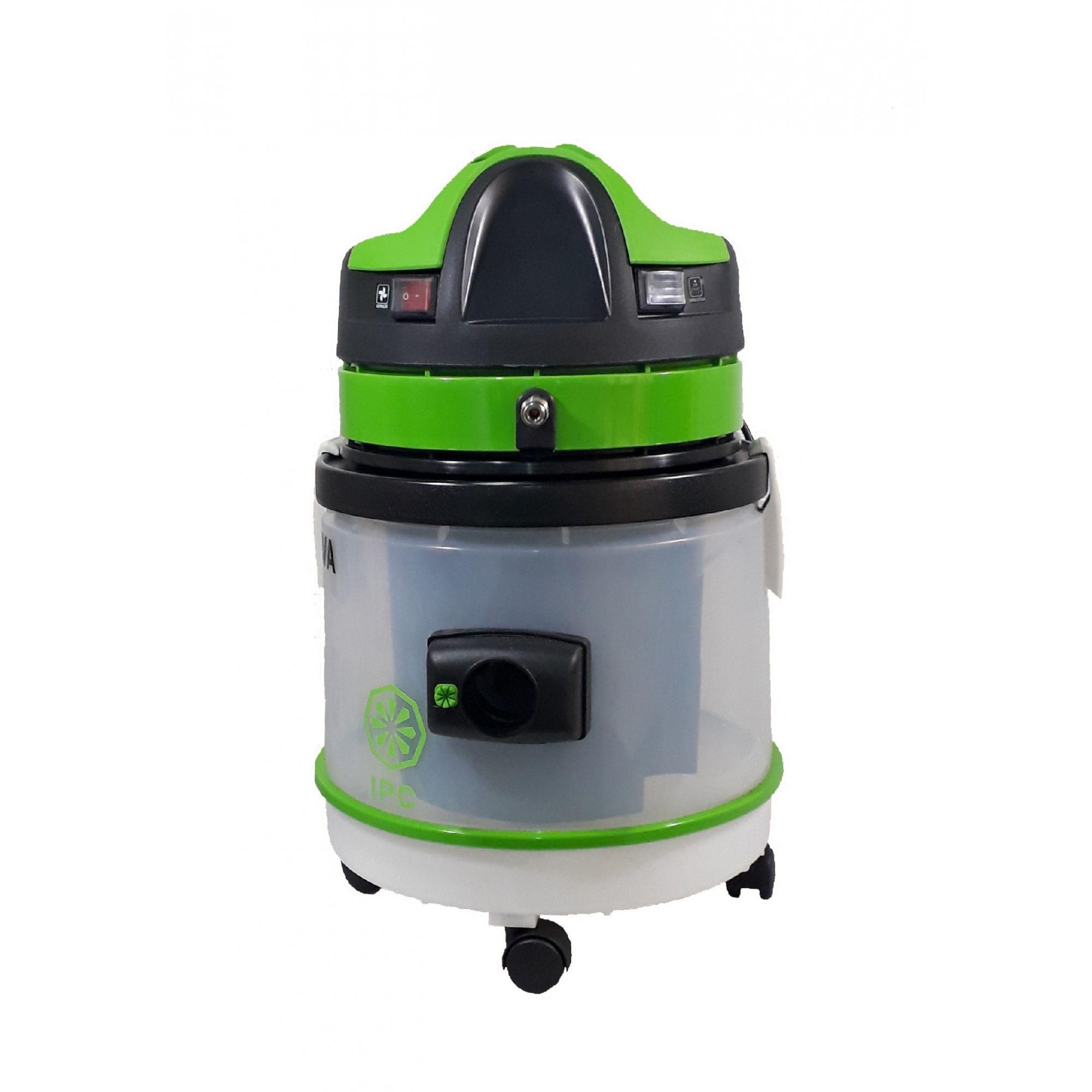 Lavadora Extratora IPC Lava Pro Cristal Profissional Potente  - Tempo de Casa