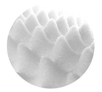 Travesseiro de Corpo Alpino Duoflex
