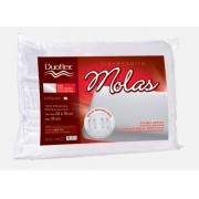 Travesseiro Duoflex de Molas