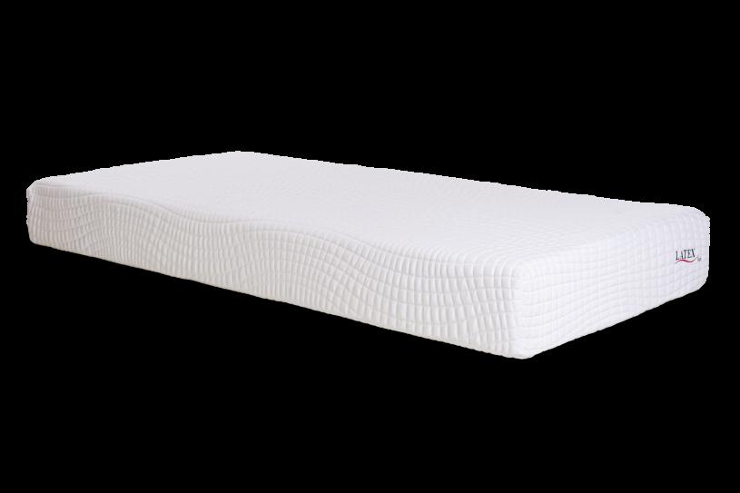 Colchão  Pilati Látex Soft  16 cm Látex E 5 Cm Visco Elástico 1,93x2,03x0,21 Cm
